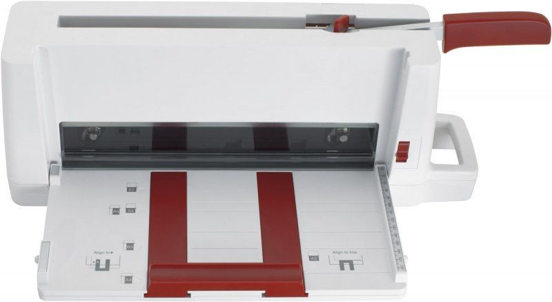 Ideal - 3005 - Ultra-compact Guillotine A4
