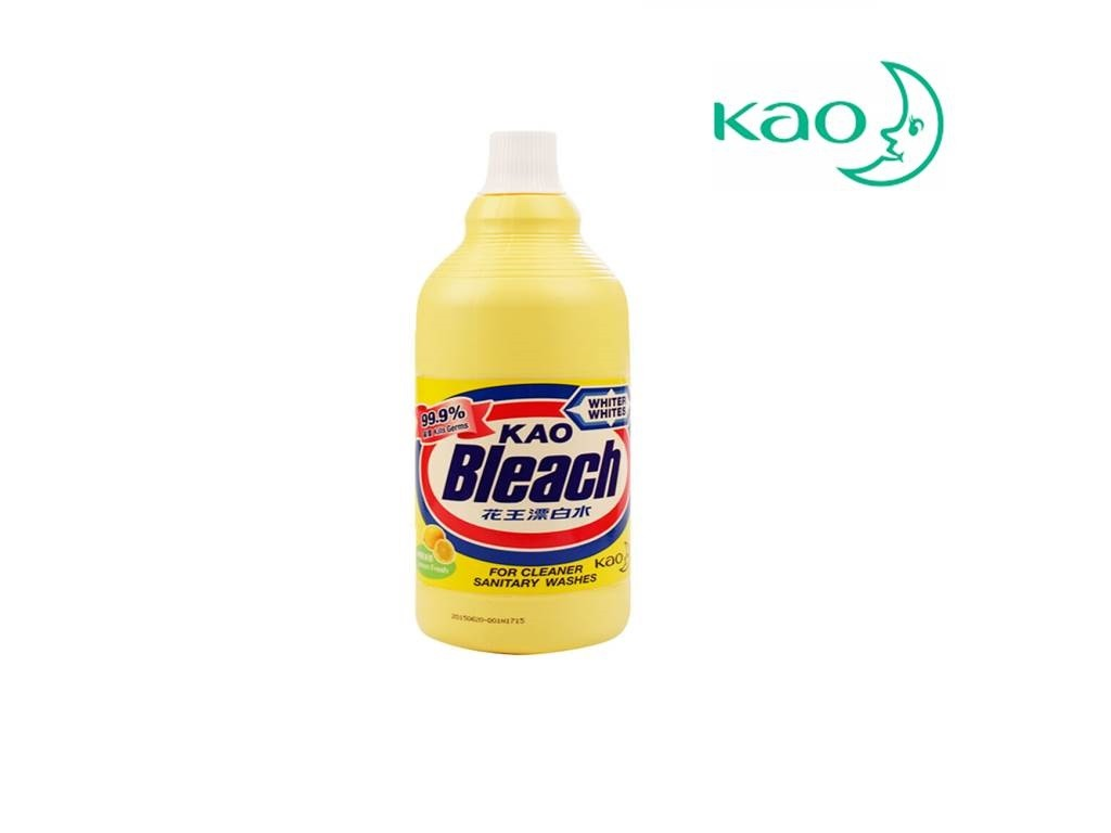 Kao - Lemon Bleach 2500ml