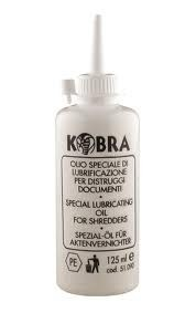 Kobra - Shredder Oil 125ml