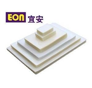 EON - L6090 - Laminating Film 60 x 90mm