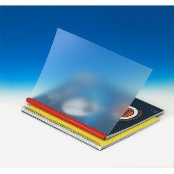 M & A - PP Book Cover 0.4mm A4
