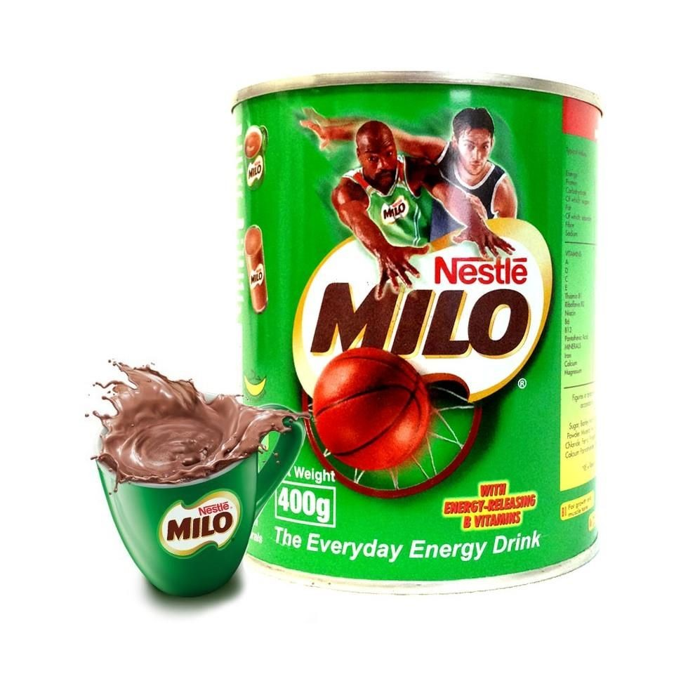 Nestle - Milo Drinks 400g