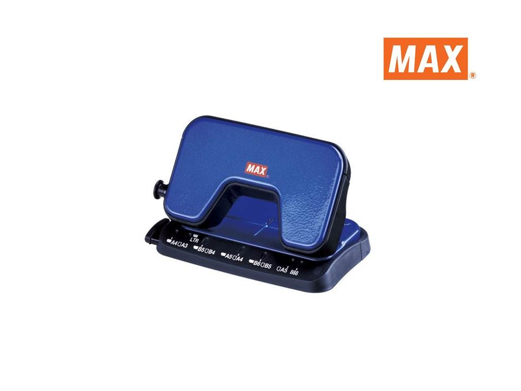 Max - DP-15T - 2-Hole Punch