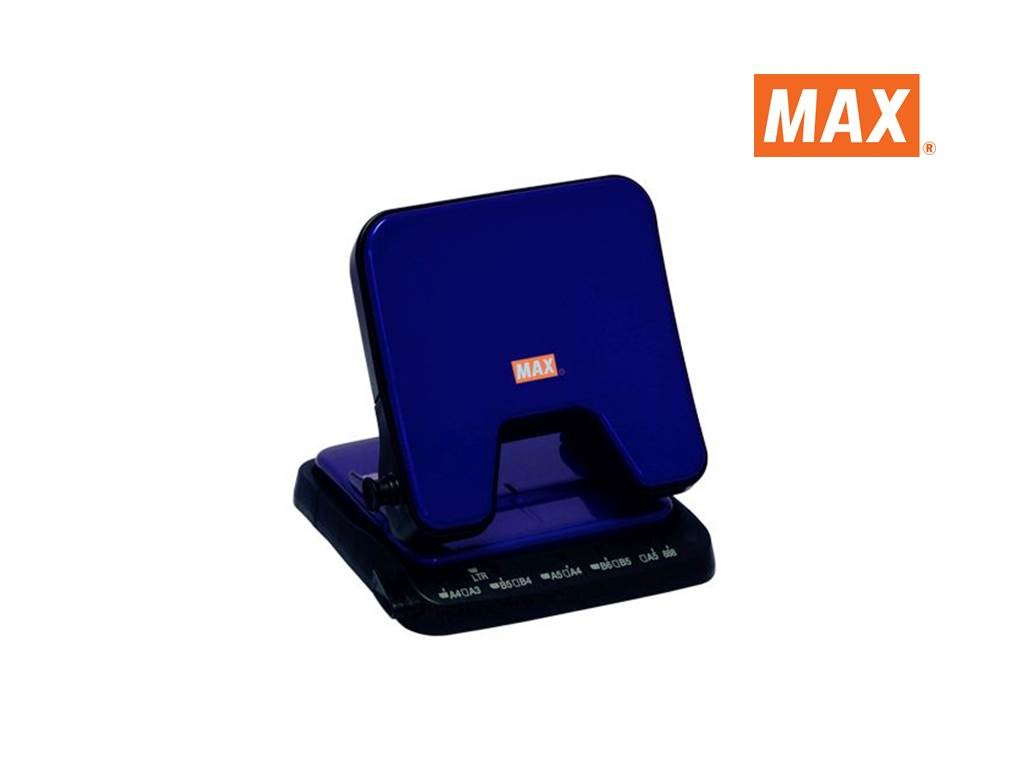Max - DP-35T - 2-Hole Punch