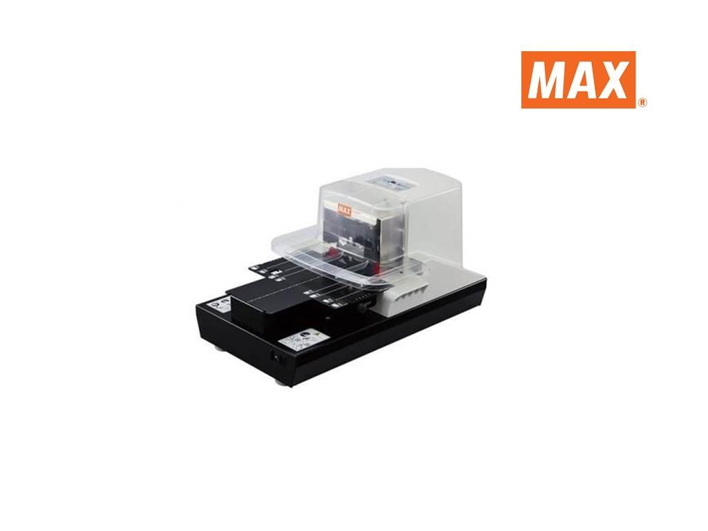 Max - EH110F - Electric Stapler