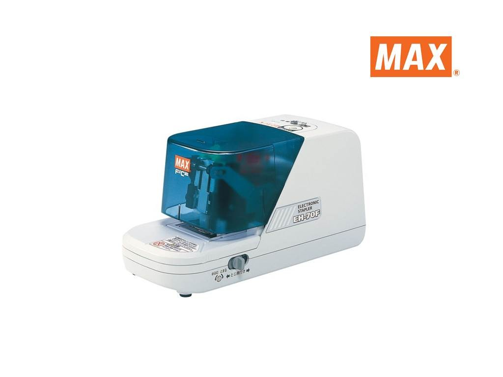 Max - EH70F - Electric Stapler