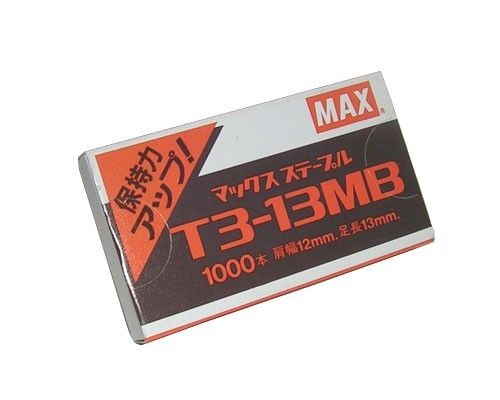 Max - T3-13MB - Staples 1,000s