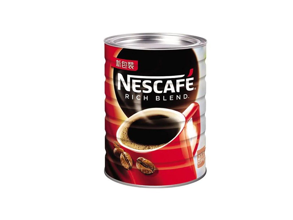 Nestle - Classic Instant Coffee 500g