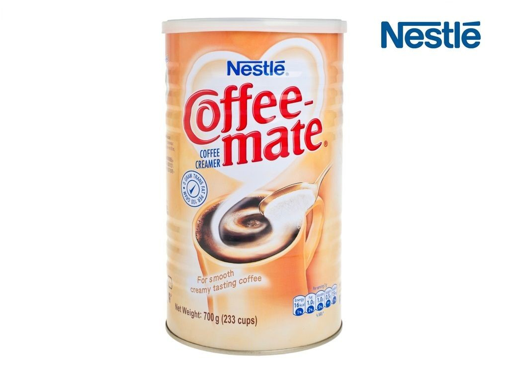 Nestle - Coffee Mate 700g/can