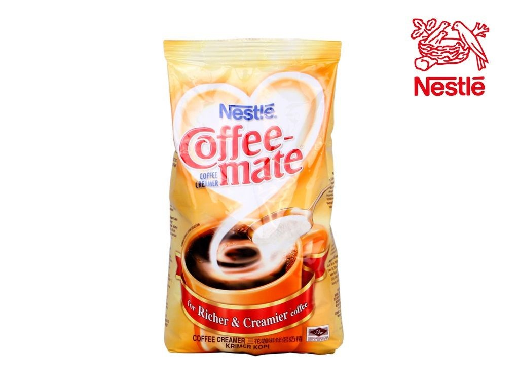 Nestle - Coffee Mate Refill Pack 450g