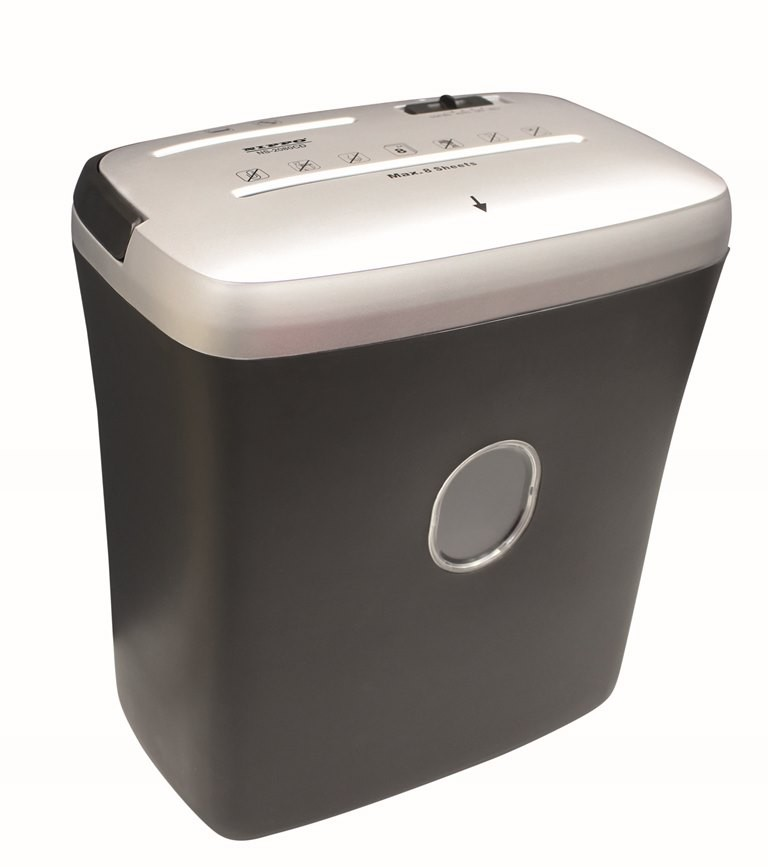 Nippo - NS-2080CD - Cross Cut Shredder