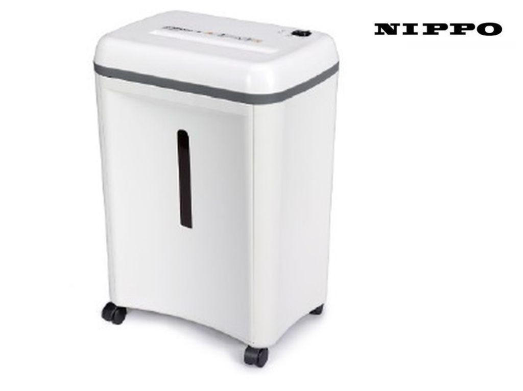 Nippo - NS-3090CD - Cross Cut Shredder