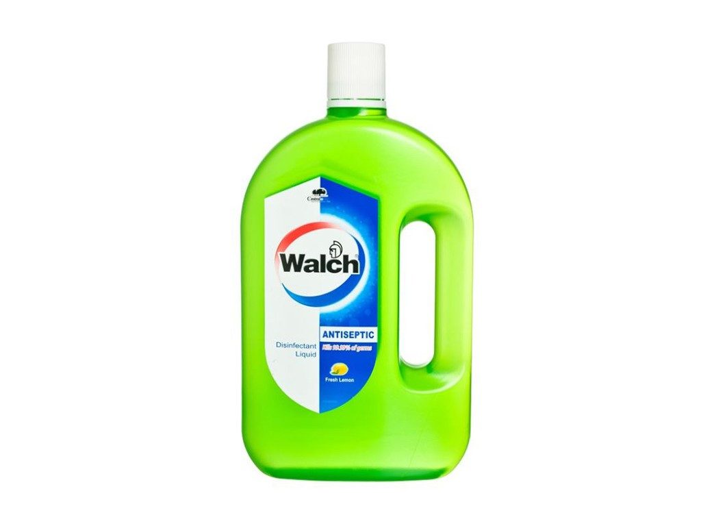 Walch - Disinfectent Liquid 1000ml