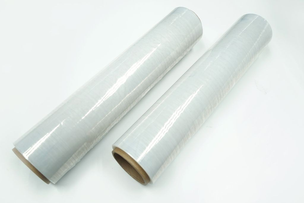 Prince - Pallet Stretch Film 3in 450mm x 450
