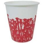 BG68 - 8oz Hot Paper Cup 50s