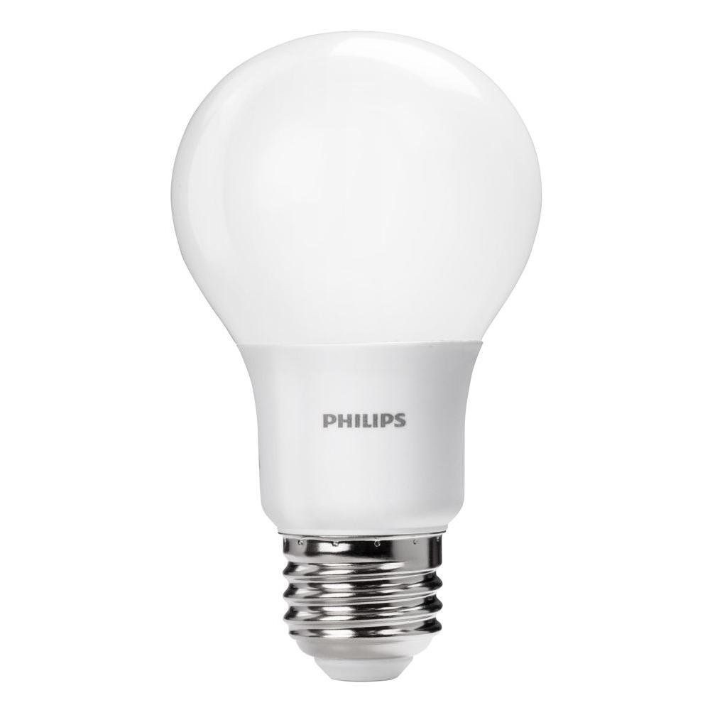 Philips - LED Bulb - 3W E27