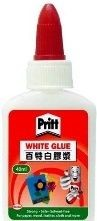Pritt - PKAWA4 - White Glue 40ml