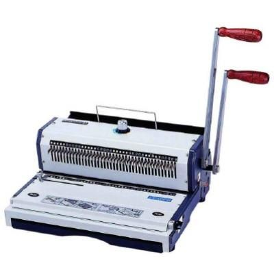 Promac - WireMac 2 - Manual Wire Binder Machine