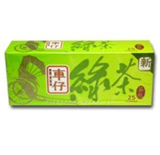 Rickshaw - Chinese Tea Green Tea 25s