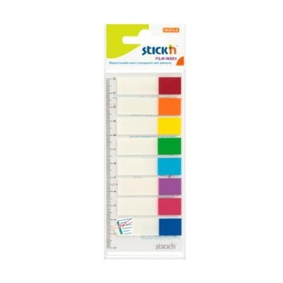 StickN - 21467 - Film Index 45x12mm
