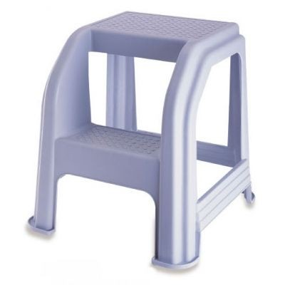 Plastic Stepping Stool #1299