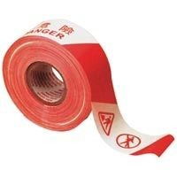 Nikko - Signage Tape 3in x300yds