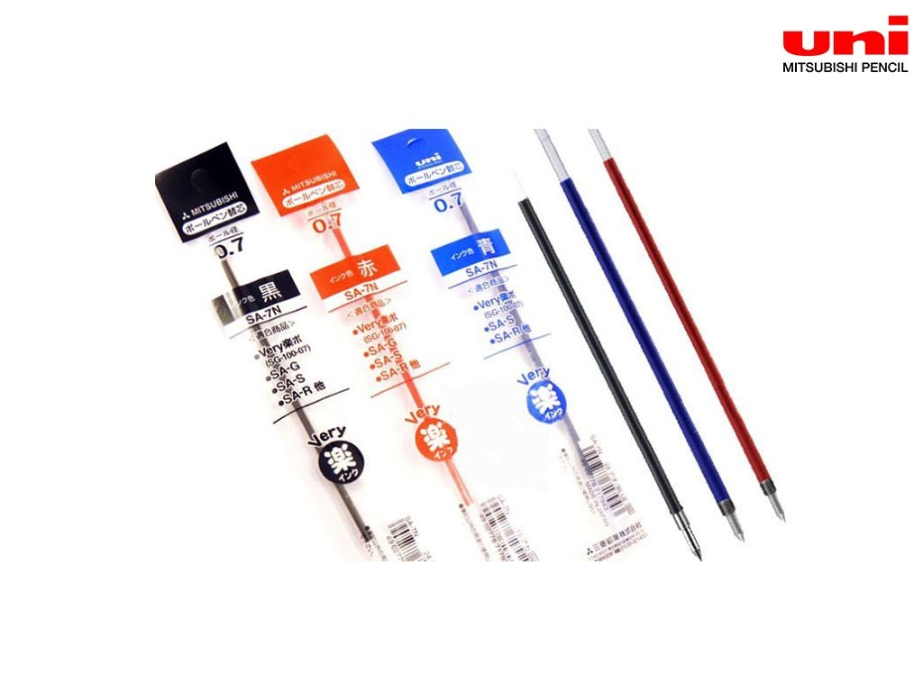 Uni - SA-7N - Ball Pen Refill