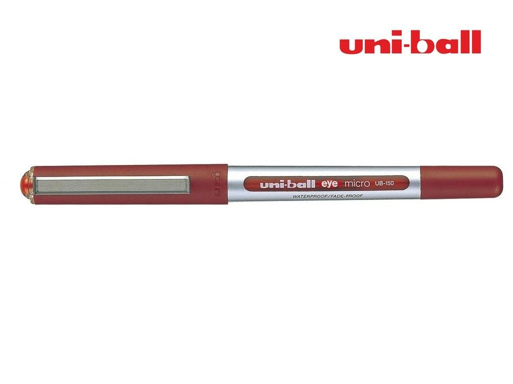 Uni - UB-150 - Eye Rollor Ball Pen