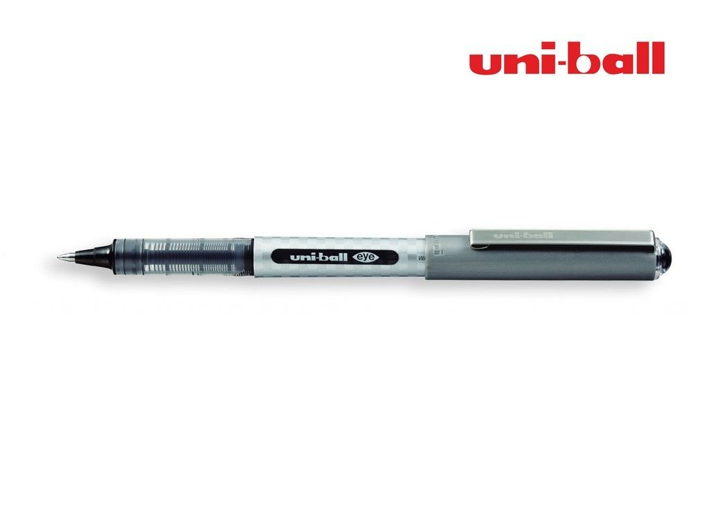 Uni - UB-157 - Eye Rollor Ball Pen