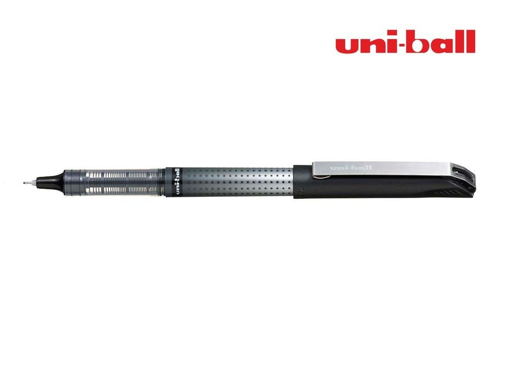 UNI - UB-185S - Eye Needlepoint Roller Ball Pen