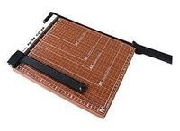 Deli - 8004 - Wooden Trimmer A4