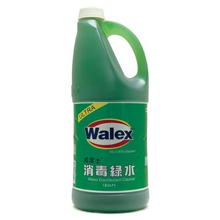 Walex - Disinfectant Cleaner 1800ml