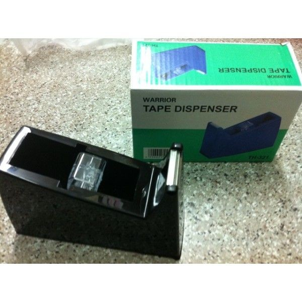 Warrior - TH-321 - Tape Dispenser