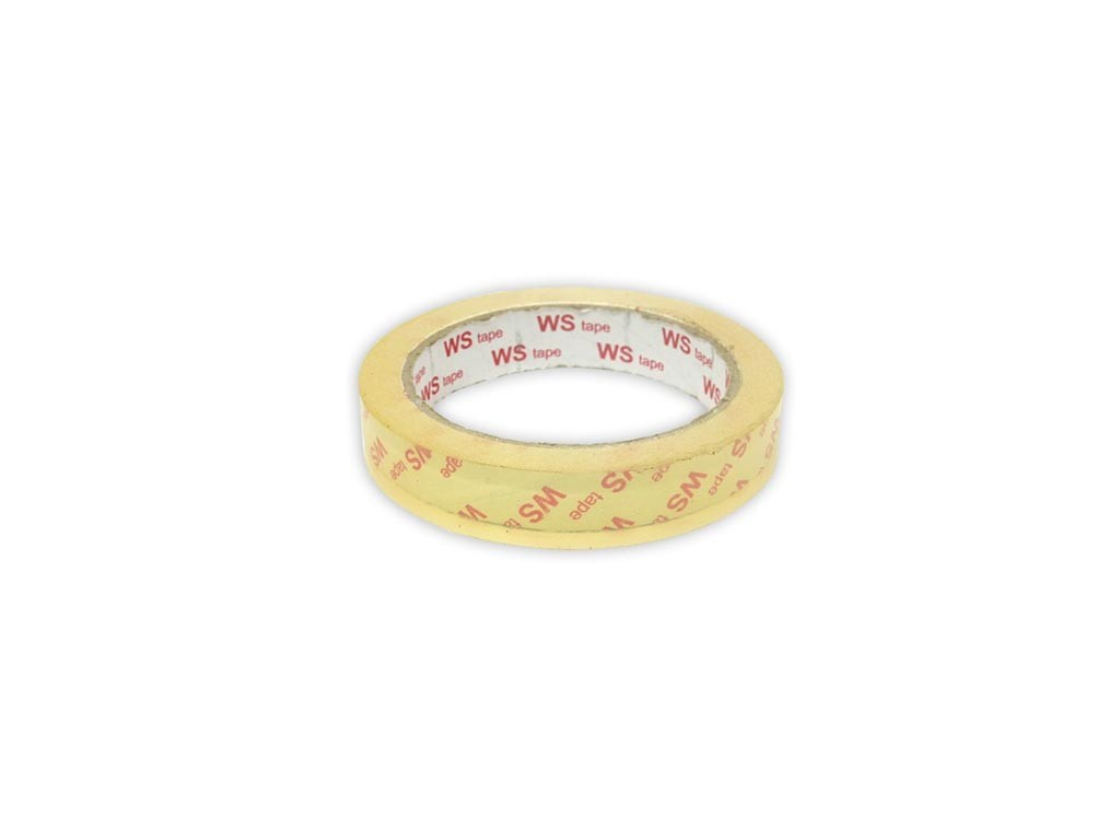 WS - Adhesive Tape 1/2inx23yds 12s