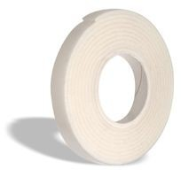WS - Double Side Foam Tape 1/2in x 5yds