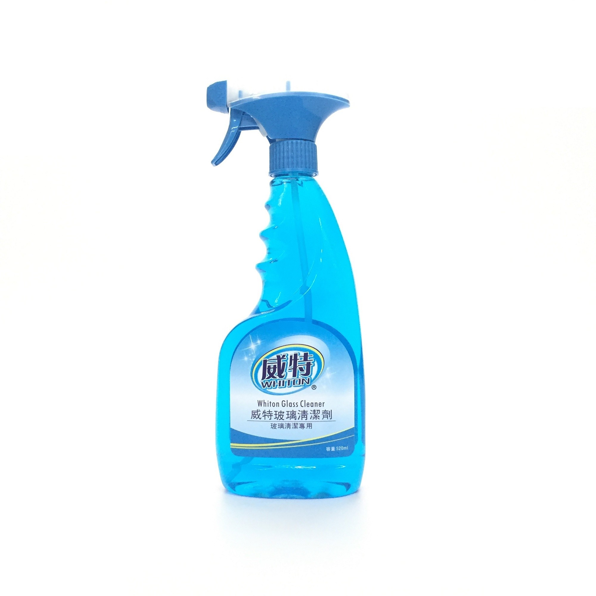 Whiton - Glass Cleaner (520ml)