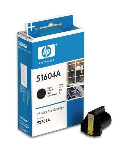 HP 51604A Plain Paper Ink