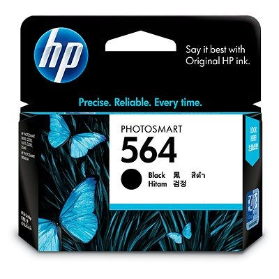 HP CB316WA (No.564) Ink