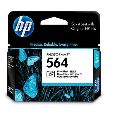 HP CB317WA (No.564) Ink