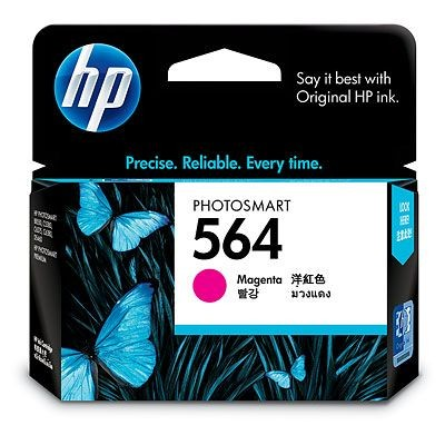 HP CB319WA (No.564) Ink