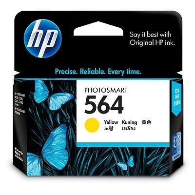 HP CB320WA (No.564) Ink