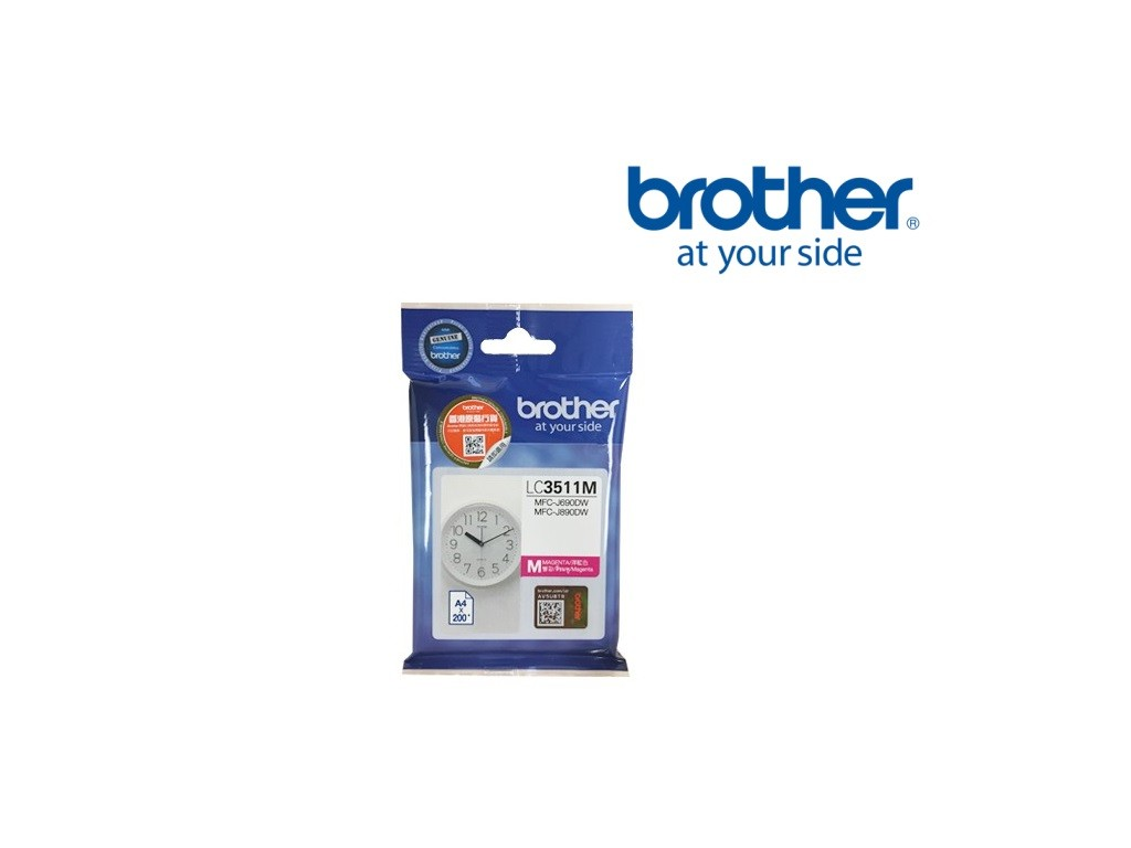 Brother LC-3511 Ink