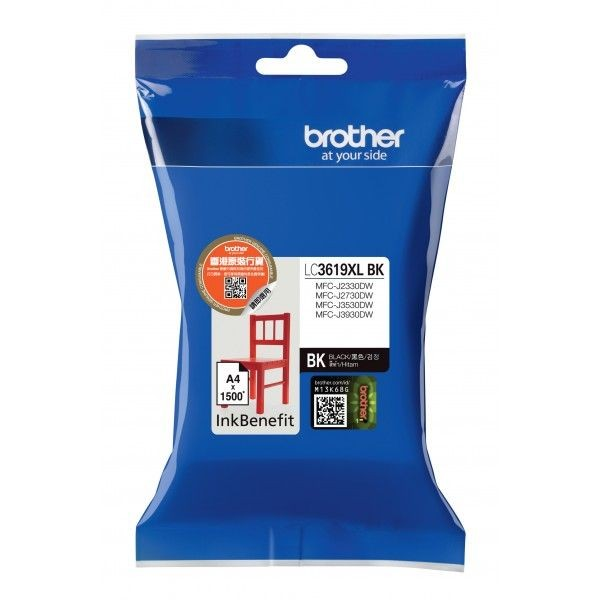Brother LC-3619XL Ink