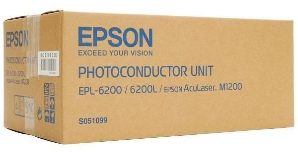 Epson C13S051135 Photo Conductor Unit