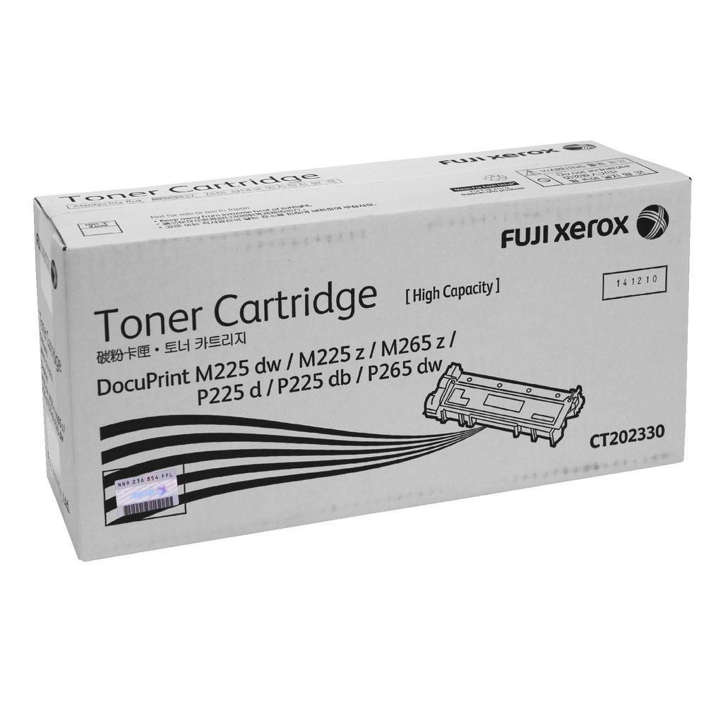 Xerox CT202330 Toner (High Capacity)