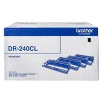Brother DR-240CL Drum <4 Color>