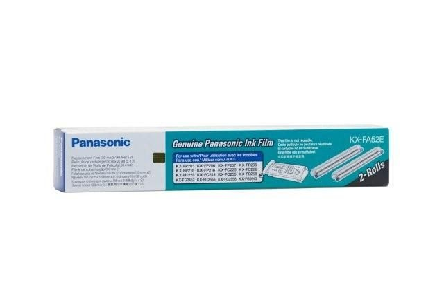 Panasonic KX-FA52E Film Ribbon
