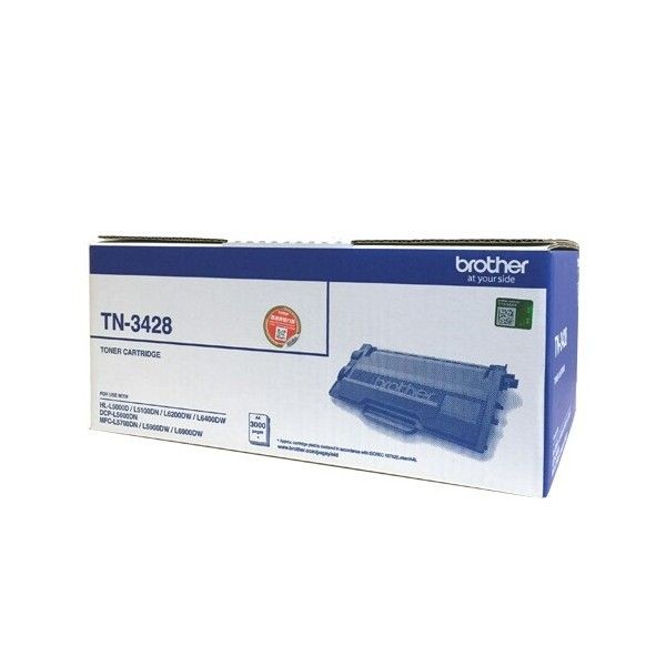 Brother TN-3428 Toner