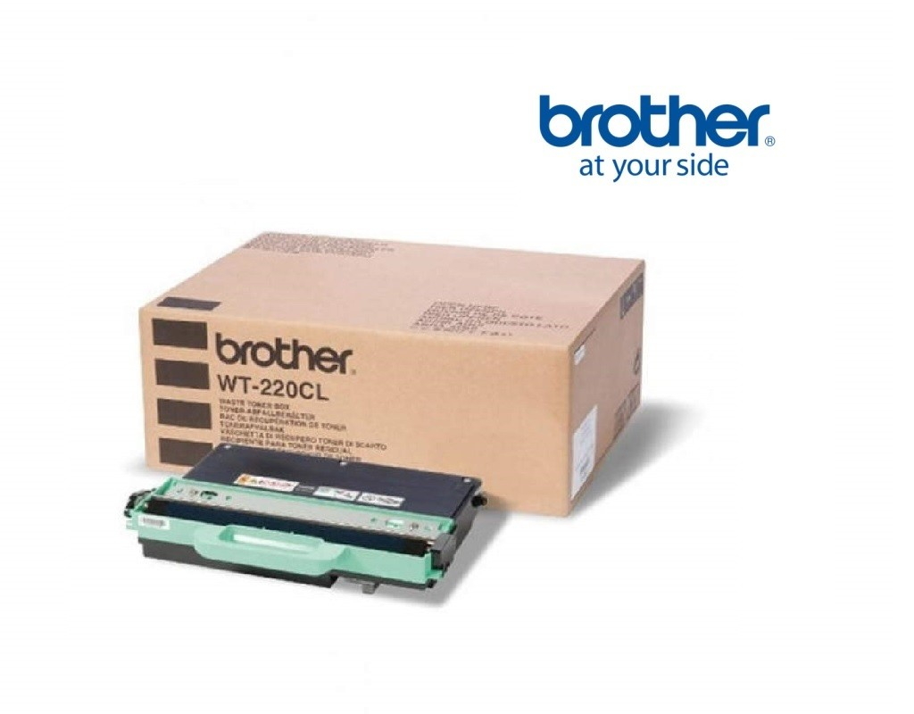 Brother WT-220CL Waste Toner Bottle