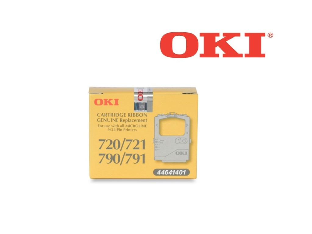OKI ML790 (44641401) Ribbon